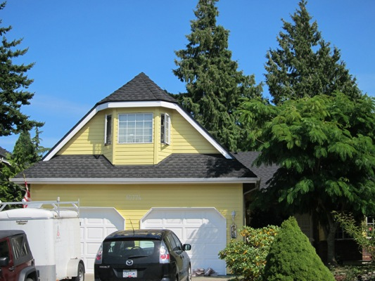 Gaf Timberline Roof - New Westminster