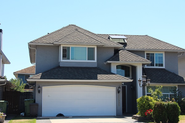 GAF Roof Replacement - Vancouver