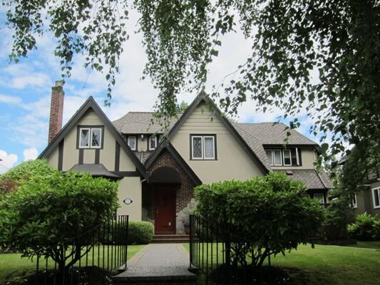 GAF Roof Replacement Vancouver