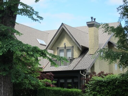 GAF Timberline Roof Richmond