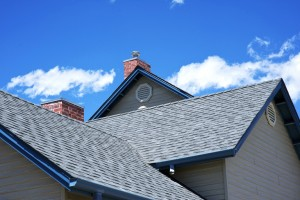 House Roof - Roofing