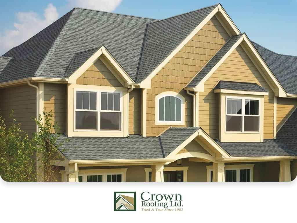 Blog Crown Roofing Ltd Richmond Bc